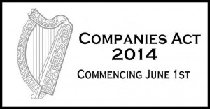 Irish Companies Act 2014